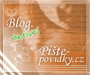 Blog Pište-povídky.cz