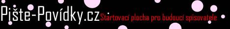 Pište-Povídky.cz - Startovací plocha pro spisovatele